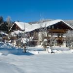 Hotellbilder: Pension Grafengut, Radstadt