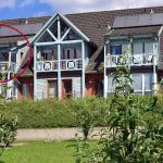 Hotel Pictures: Ferienpark-Seedorf-Maisonette-Namenlos-HM06, Seedorf