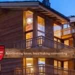 Dom Apartments - The Dom Collection 5 Stars, Saas-Fee