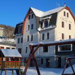 Hotel Pictures: Hotel Slunný Dvůr, Jeseník
