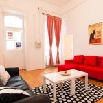 Basilica TriPest apartment,  Budapest