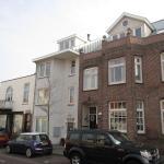 Seacoast Appartments, Zandvoort