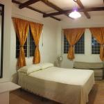 Hotel Pictures: ARTUR'S BUNGALOW, Engabao