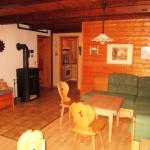 Hotel Pictures: Ferienwohnung-Enzian-19-OG, Missen-Wilhams