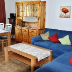 Hotel Pictures: Ferienwohnung-Enzian-20-Garten, Missen-Wilhams