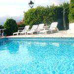 Villa 300 sqm on Fabron hill with pool, Nice