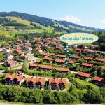 Hotel Pictures: Ferienwohnung-Enzian-30-OG, Missen-Wilhams