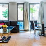 Trematon Apartment,  London