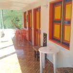 Hotel Pictures: Jardin Cabaña, Jardin