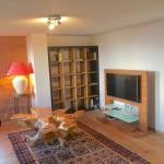Hotel Pictures: Geero12 Apartement, Unterbäch