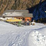 Fotos do Hotel: Pitztaler Schihütte, Mandarfen