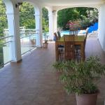 Villa La Savane, Orient Bay