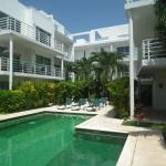 PELICANOS 208 By Caribe Rent, Playa del Carmen
