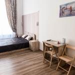 Mini-Hotel Freedom Mercurius, Lviv