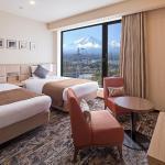 HOTEL MYSTAYS Fuji,  Fujiyoshida