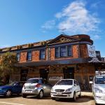 Annandale Hotel,  Sydney