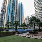 Soho Suites at KLCC,  Kuala Lumpur