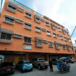 Orange Suites Serviced Apartments, Manila