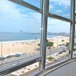 Copacabana Sea Apartment, Rio de Janeiro