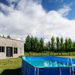酒店图片: Casa de Campo Lincuyen, La Consulta