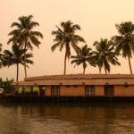 Mass Cruise 6 bed houseboat, Alleppey