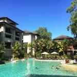 Fotos del hotel: Private Apartments Sea Temple, Palm Cove
