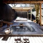 Kakumeikan Matsuzakaya Honten, Hakone