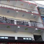Family Hotel,  Mussoorie