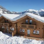 Fotos del hotel: Alpenchalets Waldheim, Finkenberg