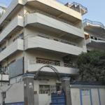 Comfort Filled home near JHV Mall, Varanasi