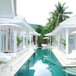 Harmony Villas,  Kuta Lombok