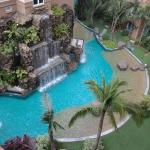 Atlantis Condo Resort By Anatoly, Jomtien Beach