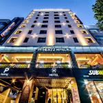 Jeju Hertz Hotel, Jeju