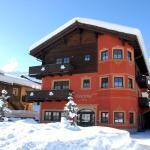 Hotel Meeting, Livigno