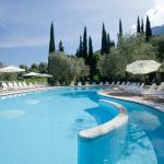 """Villaggio Albergo """" Casa e Lago, Brenzone sul Garda"""