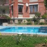 House with pool na Rakhmaninova,  Sochi