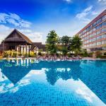 Lotus Pang Suan Kaew Hotel, Chiang Mai