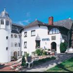 Hotel Villa Gropius, Timmendorfer Strand
