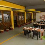 Hotel Nature Villa,  Rishīkesh