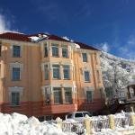 Gorny Khrustal Apart-hotel,  Krasnaya Polyana