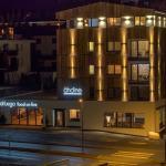 Hotel Andino, Sankt Anton am Arlberg