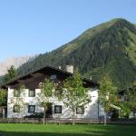 Hotelbilder: Gästehaus-Pension Caroline, Berwang