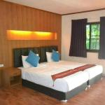 Rueanchan Resort at Saithai, Ao Nang Beach