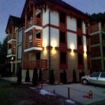 Mario Apartment, Zlatibor