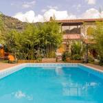 Villa Adenu, Motta Camastra