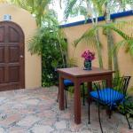 Studio Apartment #5, Puerto Morelos