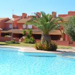 Hotel Pictures: Albatros Playa 2 - 2808, Mar de Cristal