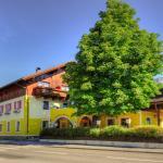 Hotelbilleder: Hotel Gasthof Zum Schwanen, Reutte