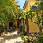 La Buena Vida #1 -One Bedroom Apartment, Puerto Morelos
