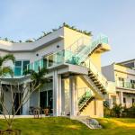 GreenView Villa Phoenix Golf Club Pattaya, Ban Huai Yai